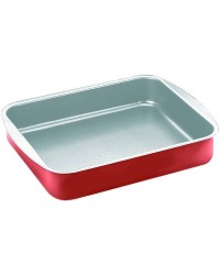 Caja de 6 uds de Fuente Horno Cupra 40X33X7 Cms. Aluminio Ibili 370140