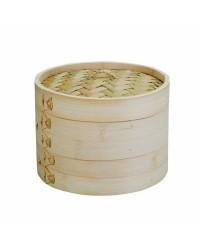 Vaporera Bamboo 20 Cm Ibili 727500
