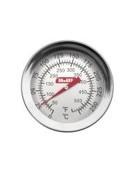 Caja de 6 uds de Termometro Alimentos Con Sonda Ibili 743401
