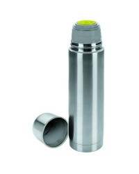 Termo Liquidos Acero Inoxidable 500 Ml Ibili 753805