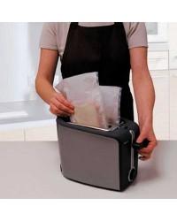 Caja de 24 uds de Set 2 Bolsas Para Grill & Tostadora Ibili 778900