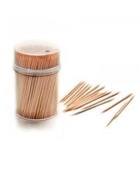 Caja de 6 uds de Dispensador Palillos Bamboo Ibili 794100