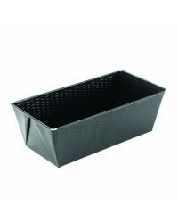 Caja de 6 uds de Molde Pan Chapa De Acero Con Antiadherente 30 Cm Ibili 822630