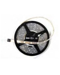 Striscia 5 mt. 150 LED da esterno 6000-7000K luce bianca fredda 1522,5 Lumens