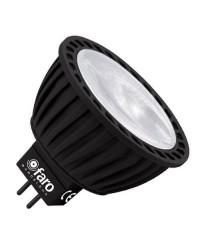 Lampadina LED MR16 5W 300LM 2700K Ø50 luce calda