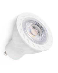 Lampadina LED GU10 8W 450lm 2700K 38º