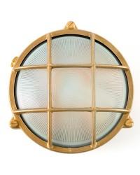 Lampada applique / plafoniera ottone NORAY