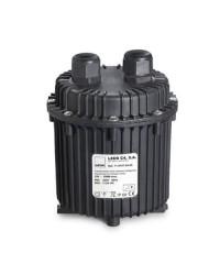Trasformatore stagno AC-10W 230/12V IP68 1mt