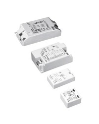 Driver per 1-4 LEDs AC/350mA 100-240V - IP20