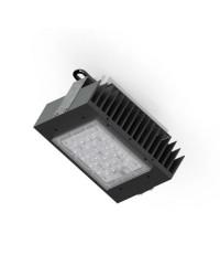 Kit LED 30W 3179LM asimmetrico per sostituzione in lampioni stradali