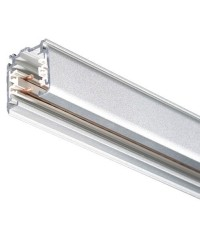 Binario trifasico 3000mm, grigio
