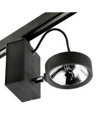 Proiettore a binario CDM-R111 GX8.5 35W nero