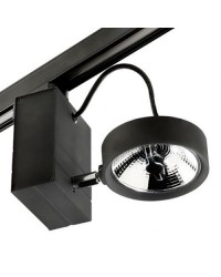 Proiettore a binario CDM-R111 GX8.5 70W nero