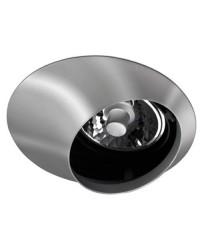 Downlight a incasso CDM-R111 alluminio anodizzato
