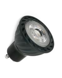 Lampadina LED GU10 8W 520LM 4000K