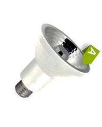 Lampada LED  PAR30 15W 700lm 2700K 360º