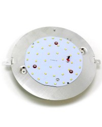 LED KIT 3000K 1340lm per rif. OPAL