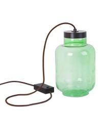 Lampada portatile RAW 1 x LED CREE 7W marrone scuro Leds C4