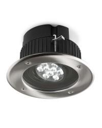 Lampada a incasso da soffitto GEA 9 x LED PHILIPS 18W  Leds C4