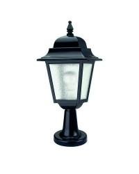 Lampada da esterno Christer ELITE 4 IP43 E27 Opaco Nero