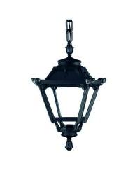 Lampada a sospensione da esterno INDURA MINI 4 IP55 E27 Nero