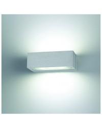 Applique SHADOW 6x1W PoWer LED Alluminio
