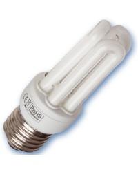 Scatola da 10 lampadine a basso consumo Micro 13W E27 6400K Luce fredda