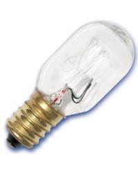 Scatola da 10 lampadine per frigorifero 10W E14 240V