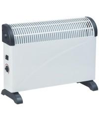 Termosifone elettrico termoconvettore 750W / 1250W / 2000W