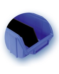Separatore per cassetto impilabile in polipropilene. Ref 3301673