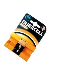 Scatola da 10 blister da 1 pila Duracell Plus 9V - batterie alcaline