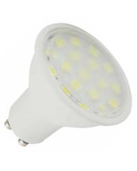 Lampadine LED GU10 5W 340lm 120° Luce fredda