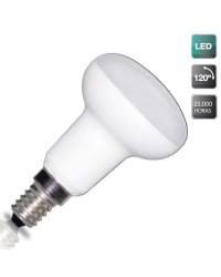 Lampadine riflettore LED 300lm R50 E14 3,5W 3000K Luce calda