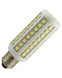 Lampadine LED Corn 9,5W 900lm E27 4200K 360º