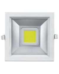 Downlight LED da incasso 30W 2700lm 4200K