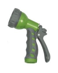 Lancia a doccia regolabile 7 funzioni per tubo in PVC