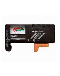 Tester di pile e batterie