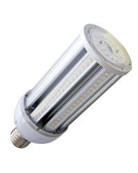 Lampada industriale LED E40 36W 4320 lumen, Luce fredda