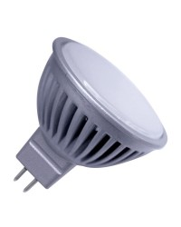 Lampadine LED MR16 6W 460lm 120º 2700K