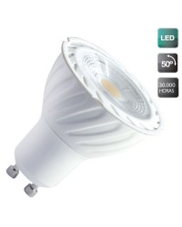 Lampadine LED smd GU108W 556lm 3000K