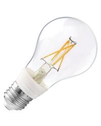 Lampadina LED CRI≥80 E27 4W 400LM 3000k
