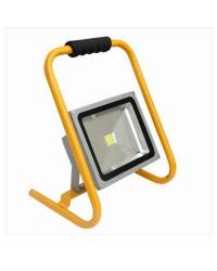 Proiettore LED mobile 30W 2100lm 6000K