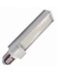 Lampadina 52 LEDs E27 11W 6000K 1000LM 120º