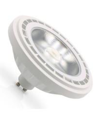 Lampadina LED Cob GU10 AR111 13W 900lm 3000K