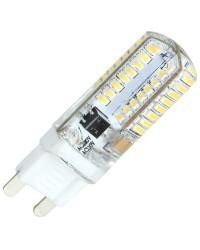 Lampadine LED G9 3.5W 300LM, 3000K 360º