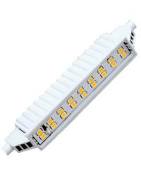 Lampada LED R7s 6W 500LM 6000K 118mm 110º