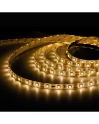 Rotolo LED di 5 metri 1200lm (14.4W) 2700K-3000K IP20 24V