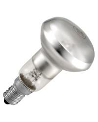 Scatola 10 lampadine alogene E14 ECO R50 42W 630lm
