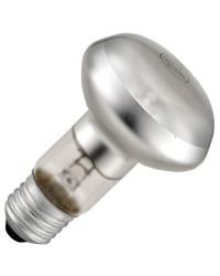 Scatola 10 lampadine alogene E27 ECO R80 70W 1200lm