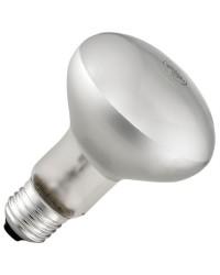 Scatola 10 lampadine alogene E27 ECO R90 42W 630lm